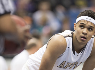 Top Shooting Guard of 2017 Class Transferring To Findlay Prep