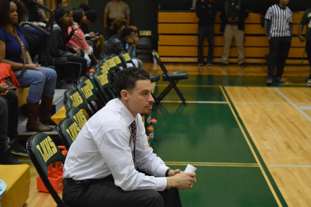 Coach Welsh, Langston Hughes