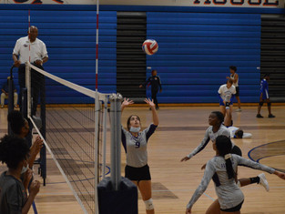 Chapel Hill Opens Up Season With 2-0 Win Over South Cobb