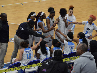 Wildcats Show They Got Game As Lovejoy Defeats Holy Innocents 64-46