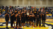 Third time's a charm for Kell, Longhorns defeat Wheeler for region championship and No.1 seed