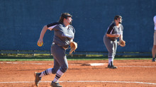 Campbell Snaps Four Game Skid With 15-0 Win Over Whitefield Academy, Amelia Massie 7 K's In The Win