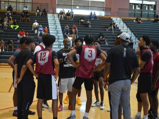 PSN Summer Break - Hillgrove Hawks Boys Basketball