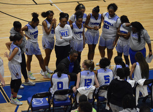 Spartans Lock Down Defense Helps Campbell Opens Holiday Classic With Big Win Over Decatur