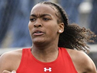 Greater Atlanta Christian's Jasmine Jones Earns Second Straight Gatorade Georgia Girls Track &am
