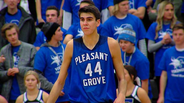 Matt Van Komen - Photo Credit: Good4Utah.com (Dana Greene)