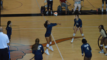River Ridge Sweeps Kell And Kings Academy In Tri Match