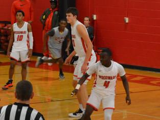 Woodward Academy Center Walker Kessler Commits To Tar Heels Basketball