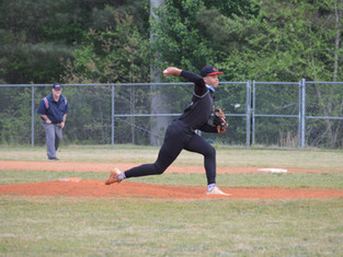 Antonio Anderson Strikes out 14 In Tri Cities 3-2 Win Over Mundy's Mill