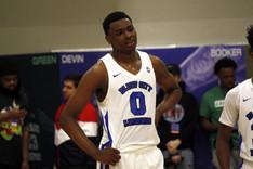 4-Star Forward, D.J. Jeffries Reopens Recruitment, Decommits From Kentucky