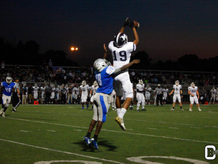 PSN Game of the Week: Marietta Finds Rhythm In Shutout Victory Over Campbell