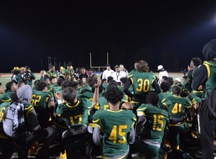 Lithia Springs Wins Mini Playoff Series For First State Playoff Birth In School History