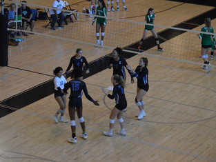 Centennial Perfect 5-0 Day At Kell Play date, Improves to 12-9