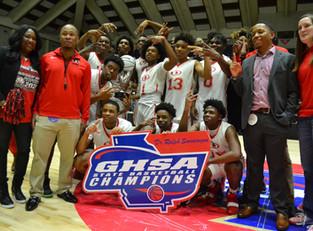 Dutchtown Downs Cedar Shoals 57-44 For Their First GHSA 5A State Title