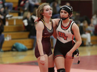 Massachusetts, Missouri To Add Girls Wrestling Tournaments for 2019