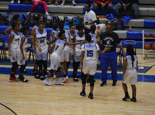 Spartans Cruise To Second Round of Holiday Classic As Campbell Defeats Cumberland School 51-29