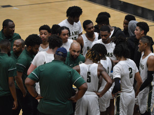 Rams Hold Off Generals As Grayson Defeats Shiloh 68-67 To Maintain Region Lead