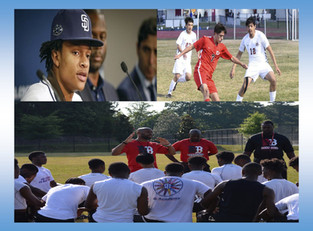 Prep Sports Update: Abrams Selected 6th By Padres, Banneker Trojans Football, and Hernandez Earns Ga