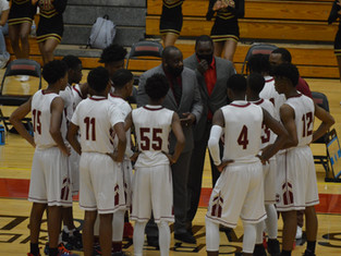 Emotional Season Opener For Creekside Leads To 72-57 Win Over Our Lady of Mercy