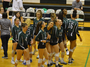 Lady Chiefs Returning To The GHSA 5A Title Game As Defending Champs, McIntosh Defeats Buford 3-0