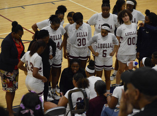 Lions Back To GHSA 4A Final Four As Luella Eliminates Sandy Creek With 66-48 Win