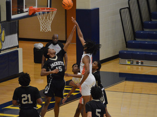 South Cobb advances to region semifinals, punches ticket to GHSA 6A state championship tournament
