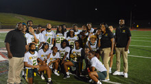 Lithia Springs Opens Inaugural Flag Football Season With Double Header Wins Over New Manchester