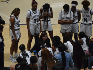 Blue Devils Even Season Series As Norcross Edges Brookwood For 51-49 Win