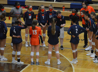 Warriors Fight Off Wolfpack As North Cobb Opens Region Tournament With 3-0 Win Over North Paulding