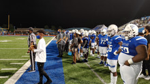 Lions Roar In Season Opening Win As Westlake Downs Creekside 27-7