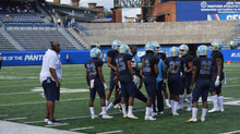 Mays Raiders Hold Off Riverdale Raiders 35-28 To Win Great Atlanta Bash Match Up
