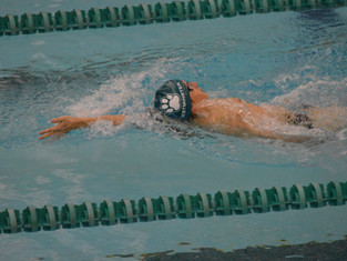 Westminster Boys And Girls Cruise To Wins Over Lassiter In Swim And Dive Meet