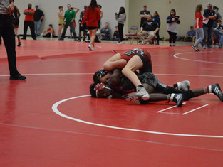 Sequoyah Wrestling Wins Archer Tigers Annual Thanksgiving Invitational