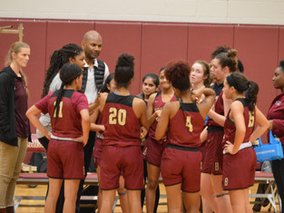 Bongcaron, Collins Lead Brookwood To 55-42 Win Over Greater Atlanta Christian