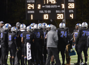 Lions Hold Off Wolfpack As Westlake Defeats North Paulding 28-24, Advances To GHSA 7A Second Round