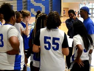 PSN Spotlight: Campbell Lady Spartans Basketball