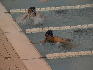 Pace Academy Kicks Off Swimming and Diving Season With Win Over The Walker School