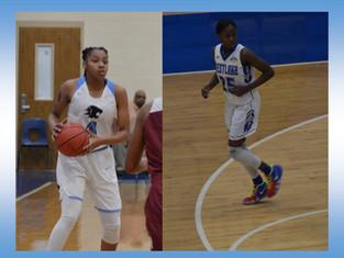 Lovejoy's Anaya Boyd, Westlake's Raven Johnson Named To All-USA Georgia Girl's Basketbal