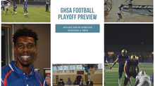 PSN Podcast Episode 54 GHSA Football Playoff Preview