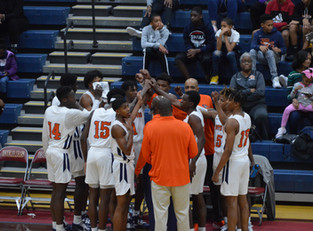 Eagles Soar To 12th Straight Win As South Cobb Defeats Morgan County