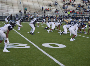 Clayton County Latest Atlanta Metro Area System To Suspend Fall Sports Activities