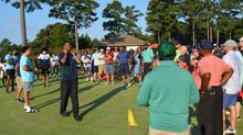 PSN Spotlight - Empowered 4 Life Supports Newnan HS Basketball Wtih Golf Tournament Fundraiser