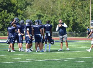 PSN Spotlight: Whitefield Academy Wolfpack Football