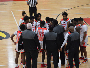 Jonesboro Escapes Late Push By Banneker For 65-61 Win, Improves To 8-0