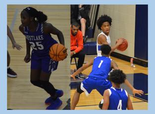 Westlake's Johnson, McEachern's Cooper Earn USA Today Atlanta High School Sports Athlete Of