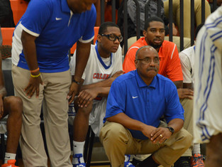 """Return of the """"Mac"""", Phil McCrary is Back As Columbia Boys Hoops Head Coach"""