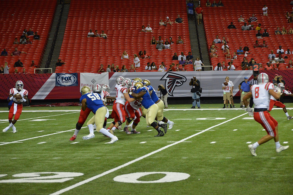 Archer and McEachern Clash in Corky Kell