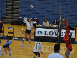Lovett Split On The Day, Top GAC Spartans 2-0, Fall To North Cobb Christian