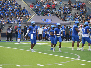 Westlake Cruises To 29-14 Win Over Archer In First Corky Kell Appearance