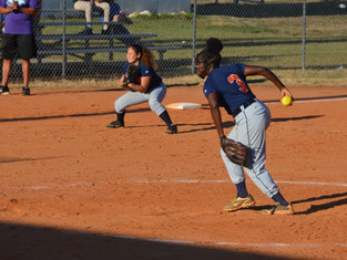 Tracy Mosley Pitches Shutout, Mundy's Mill Improves to 14-0